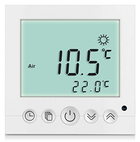 SM-PC®, Digital Thermostat, weiß
