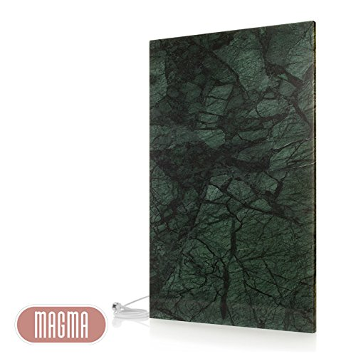 Magma Infrarotheizung Granit Indian Green