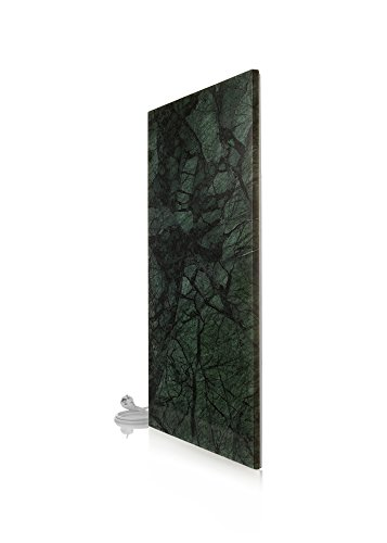 Magma Infrarotheizung 800W(Granit Indian Green) - 3